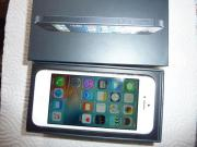 IPhone 5 Silber /