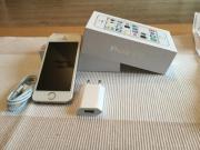 IPhone 5S in Gold Hallo Verkaufe mein iPhone 5S mit 16 GB in der Farbe gold. Das Iphone wurde immer in der Schutzhülle benutzt .Der Zustand ist daher auch sehr gut ... 210,- D-33739Bielefeld Heute, 16:45 Uhr, Bielefeld - IPhone 5S in Gold Hallo Verkaufe mein iPhone 5S mit 16 GB in der Farbe gold. Das Iphone wurde immer in der Schutzhülle benutzt .Der Zustand ist daher auch sehr gut