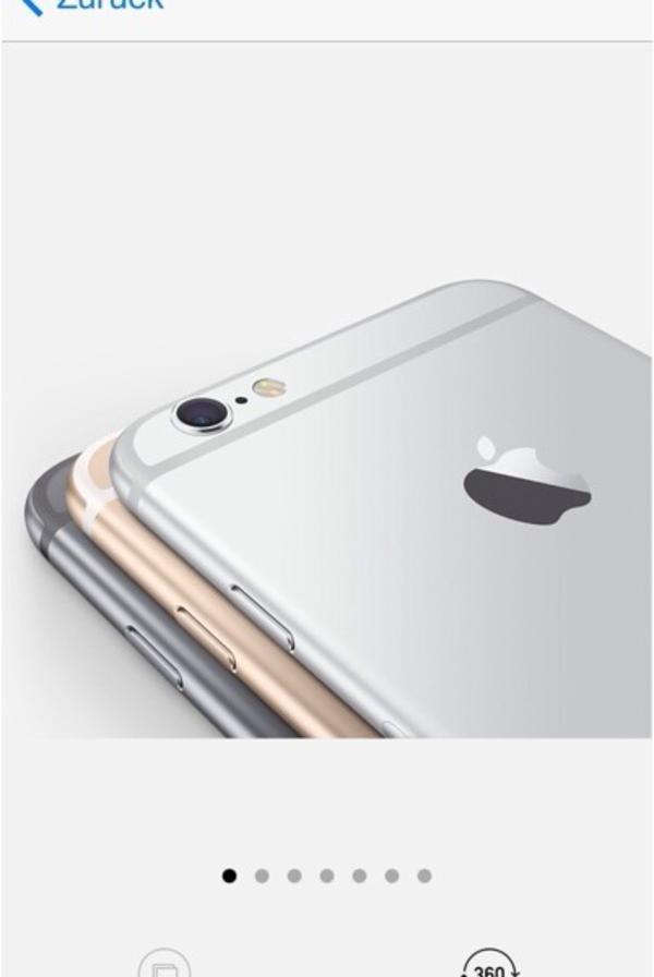 iphone 6 64 gold neu ovp in stuttgart apple iphone kaufen und verkaufen ber private kleinanzeigen. Black Bedroom Furniture Sets. Home Design Ideas