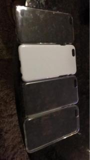 iPhone 6 Silikonhülle