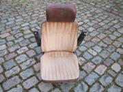 ISRI Sitz (Beifahrer)