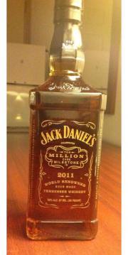 jack daniels ten