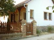 Jagdhaus . Ungarn, Balaton