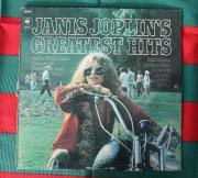 JANIS JOPLIN``S