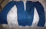 Jeans Authentic Größe
