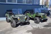 Jeep Spielzeugfahrezeug Kinder