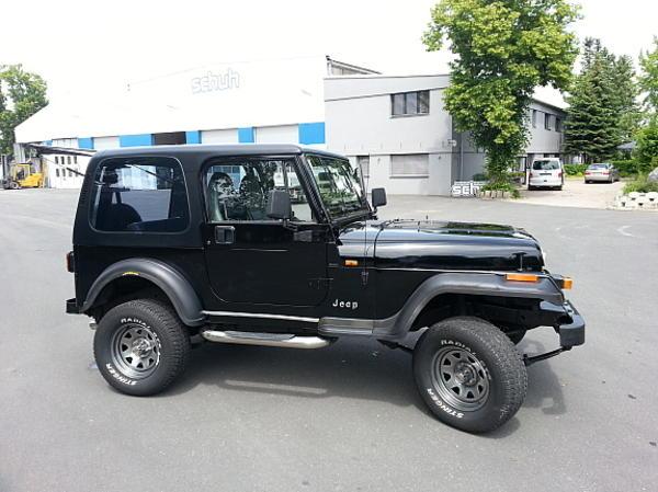jeep wrangler 2 occasion petites annonces de voitures d 39 occasion. Black Bedroom Furniture Sets. Home Design Ideas