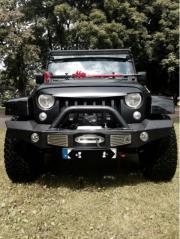 Jeep Wrangler 2.