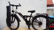 Jugendmountainbike Cyco 24