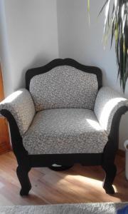 sessel jugendstil sessel haushalt m bel gebraucht. Black Bedroom Furniture Sets. Home Design Ideas