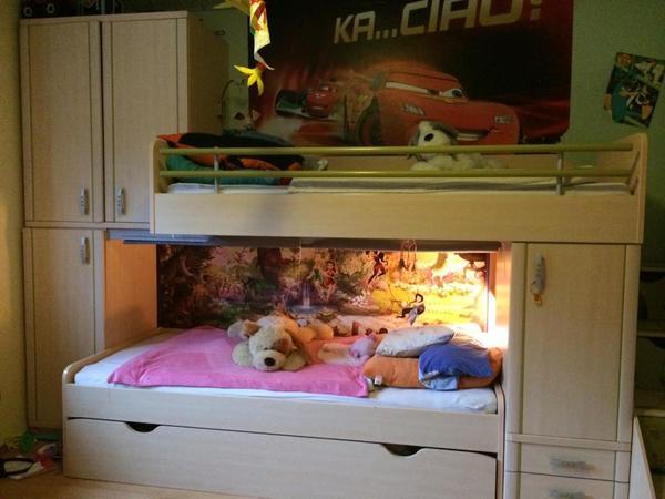 Jugendzimmer Kinder : Jugendzimmer, Kinderzimmer, Etagenbett, » KinderJugendzimmer