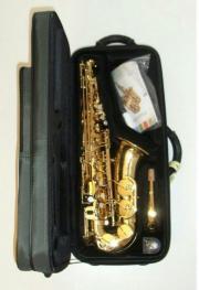 jupiter alt saxophon