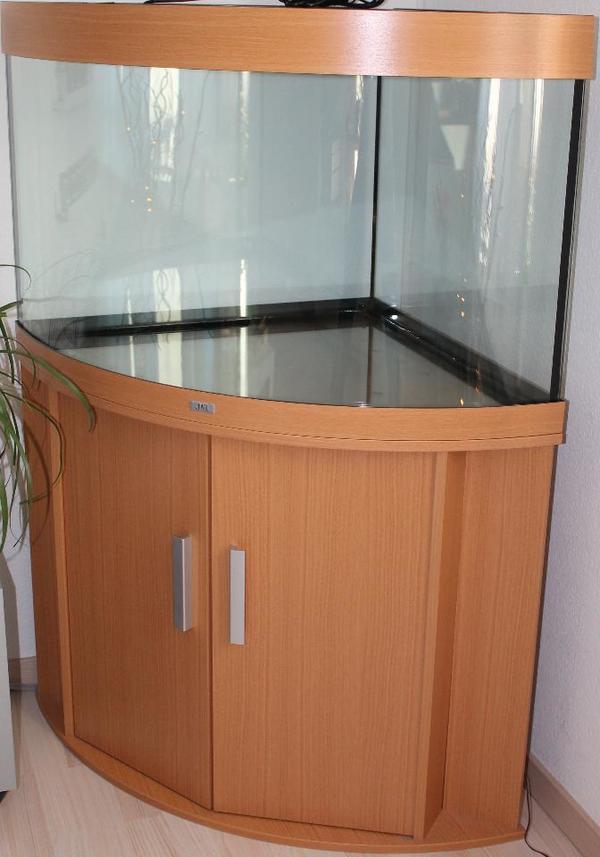 juwel eckaquarium gebraucht kaufen nur 4 st bis 75 g nstiger. Black Bedroom Furniture Sets. Home Design Ideas