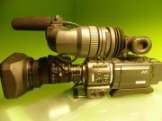 JVC GY-HD101E