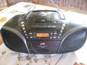 JVC, RC-EZ55B,