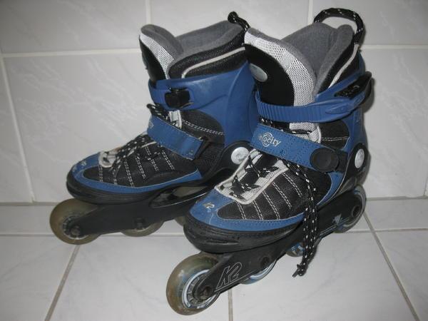 k2 velocity w gr e 36 5 inline skates skater. Black Bedroom Furniture Sets. Home Design Ideas