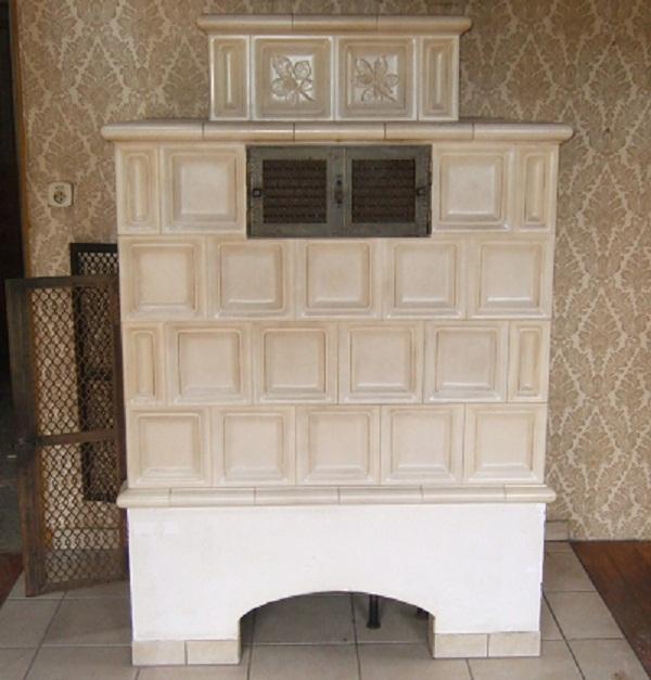 wegen hausabriss verkaufen wir einen buderus kachelofen. Black Bedroom Furniture Sets. Home Design Ideas