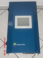 KACO - Netzeinspeise Wechselrichter -