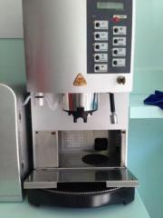 Kaffeekolbenvollautomat Swiss EGRO