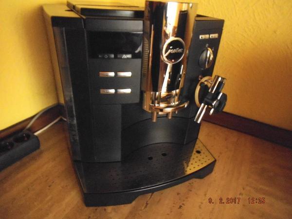 jura kaffeemaschine gebraucht kaufen! 4 st bis 65% günstiger ~ Kaffeemaschine Jura Gebraucht