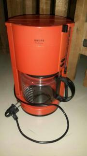 Kaffeemaschine KRUPS ProAroma