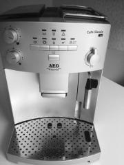 kaffeevollautomat aeg kaufen gebraucht und g nstig. Black Bedroom Furniture Sets. Home Design Ideas
