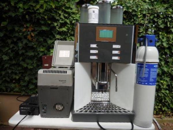 kaffeevollautomat selecta wmf presto in rebesgr n. Black Bedroom Furniture Sets. Home Design Ideas