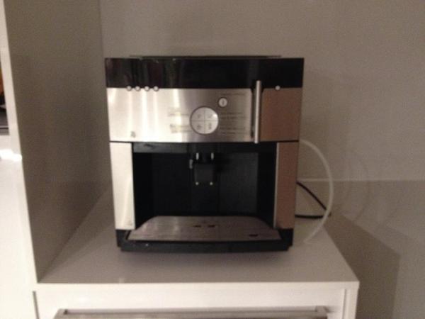 kaffeevollautomat wmf 1000 kaffeemaschine in heidesheim kaffee espressomaschinen kaufen und. Black Bedroom Furniture Sets. Home Design Ideas