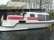 Kajütboot Hausboot Voyager