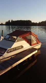 Kajütboot,Motorboot,Sportboot,