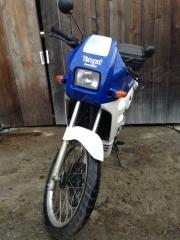 Kawasaki Tengai KL