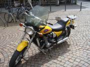 Kawasaki ZL 600
