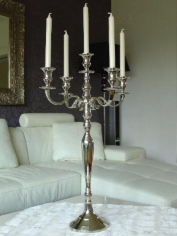 kerzenleuchter f r hochzeit jede feierlichkeit events privat f r au en und innen in f rth. Black Bedroom Furniture Sets. Home Design Ideas