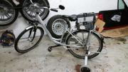 Kettler Fahrrad mit