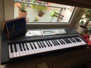 Keyboard von Yamaha (