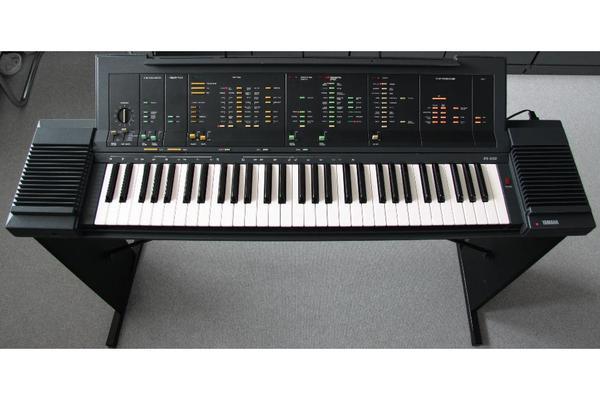 Keyboard yamaha portatone ps 6100 in remchingen for Yamaha portatone keyboard