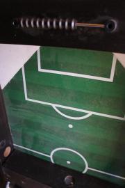 Kicker (Fußballtisch Tischfußball)