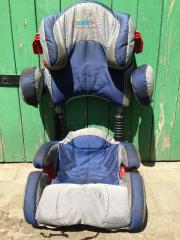 Kinder Autositz Kiddy