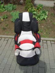 Kinder, Autositze