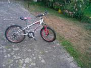 Kinder BMX Rad