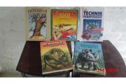 Kinder Bücher Technik