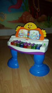 spieltisch fisher price kinder baby spielzeug g nstige angebote finden. Black Bedroom Furniture Sets. Home Design Ideas