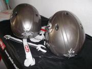 Kinder Ski Helme