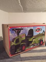 Kinder Traktor Claas