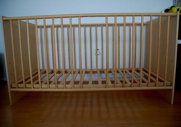 babybett matratzen neu und gebraucht kaufen bei. Black Bedroom Furniture Sets. Home Design Ideas