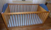 Kinderbett gut erhalten