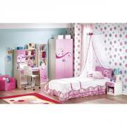princess bett kaufen gebraucht und g nstig. Black Bedroom Furniture Sets. Home Design Ideas