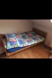 Kinderbett Junior Bett