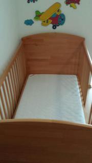 Kinderbett von Herlag