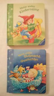 Kinderbücher v. Ravensburger,